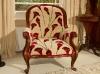 Leg of Lamb Chair - sideview