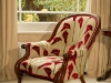Leg of Lamb Chair